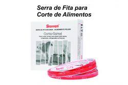 Lamina Serra Fita MKP 5/8x6  2.52 m Cx c/5 unid.  Starrett